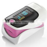 LED display SP02 blood pressure monitor with pulse oximeter