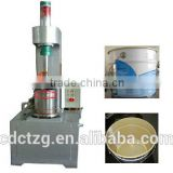round shape stamping candy forming machine