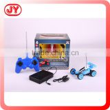4CH remote control car toy mini high speed racing car for kids