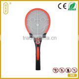 HIGH QUALITY customized LED electric fly mosquito killer racket