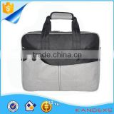 Wholesale Custom 15 Inch Laptop Briefcase OEM/ODM Nylon 1680D Daily Use Laptop Briefcase