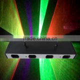 laser light show equipment for sale Four head RGB laser or RGBY or RGB+UV color laser                                                                         Quality Choice