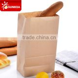 Bread packaging kraft paper bags for food                                                                         Quality Choice
