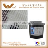 Top chemical ink anti plating ink for stainless steel electroplating, nickel plating
