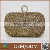 New arrival design cystal beaded evening bags for ladies acrylic clutch bag                                                                         Quality Choice                                                     Most Popular
