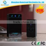 150m Wireless digital door chime 36 musics wireless door bell Waterproof IP 44 Wireless doorbell