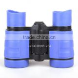 4x30 china children binoculars/ children binocular made in china / rubber eyecup binoculars/binocular 4x30