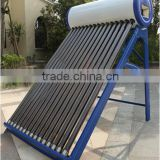 solar water heater Heat pipe pressurized solar water heater Elegant Appearance Solar Energy Water Heater Luxury type 200L