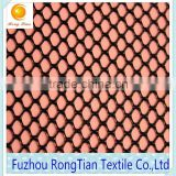 China factory sales black polyester hexagonal mesh fabric for laundry bags                                                                         Quality Choice