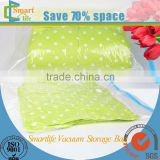 Essentials Stackable Fashion Household Hot Sell Blanket Storage Vacuum Bag For Bedding And Clothes