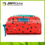 Hot!!! Travel cosmetic bag personalized cosmetic bags wash gargle bag Canvas promotional cosmetic bag