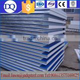 Building roof materials Metal polyurethane roofing tile sandwich panels