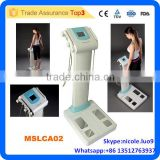Medical level! Professinlal human body composition analyzer MSLCA02-i