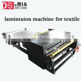 DS-F-1500 new !wool cashmere sweater scarf piece garment laminating machine