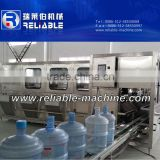 5 Gallon Mineral Water Filling Machine/Pure Water Bottling Machine/Water Filling Production Line