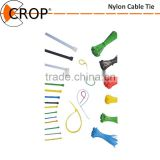 Factory Price Direct Self Locking Nylon Cable Ties