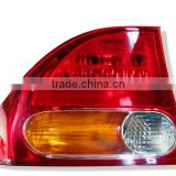 Auto spare parts & car accessories & car body parts tail lamp auto light for civic 2006-2009