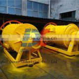 Ball Mill For processing and refining the minerals gold/copper/iron