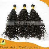 100% Loose Human Hair Bulk Afro Kinky Bulk Human Hair                                                                         Quality Choice