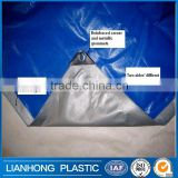 PVC Tarpaulin for truck covers and tent,high quality pvc laminated tarpaulin,PVC coated tarpaulins with brass grommets