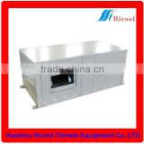 Greenhouse water cooled packaged air conditioner (Water to air Packaged Horizontal Water Source Heat Pump)