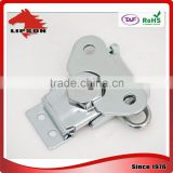 TS-158-1 Machinery tools railroad boxes professional toggle latch for machine