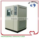 programmable controller temperature and humidity test chamber