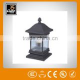 pl 0620 outdoor sky beam light pillar light for parks gardens hotels walls villas