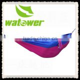 Watower outdoor support hammock lounger tent & hammock tree hanging straps