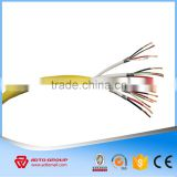 Low Smoke Halogen Free (LSOH) XLPE Insulated, PE Sheathed Fire Resistant Control Cable