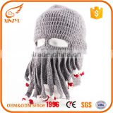 Fashion new unisex fleece balaclava ski mask hat knit balaclava for winter                                                                                                         Supplier's Choice