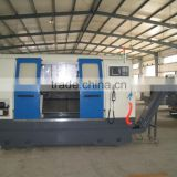 Advanced level Combined Cnc machine tool , Automatic Comprehensive CNC Lathe Milling Machine Center