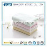 Trade assurance 100% bamboo fiber plush bath towel set for home textile                                                                                                         Supplier's Choice