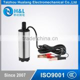 Mini Electric Oil Pump Manufacturer 12v Dc Hydraulic Hand Pump