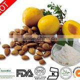Natural Bitter Apricot Seed Extract/ Natural 98% Amygdalin/ Amygdalin Vitamin B17