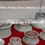 Garage Door Hardware/Parts/Accessory --- FeiLong Cable Drums