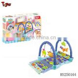2013 Novelty & Soft Musical kids baby play mat