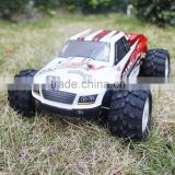 New Arrival 1:18 4WD RC Car Wltoys A979 Updated Version A979-B 2.4G Radio Control Truck RC Buggy Off-Road VS Wltoys A959