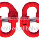 hammer lock 10mm chain connecting link for winch cable rope hook