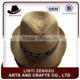 New arrival wholesale best selling lifeguard mens straw hat
