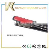 High Quality Mch Heater Hair Straightener Professional power cable for hair straightener