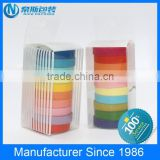 Colorful Tape Masking Tape Custom-Made Washy Tape