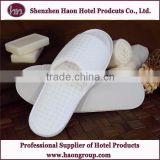 supply good quality and price bedroom hotels slippers in Stock!
