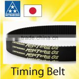 Reliable and Reliable unitta timing belt for industrial applications ,MITSUBOSHI,manuli,NOK,BANDO,KURARAY,YOKOHAMA RUBBER also a