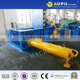 Aupu coke bottle baler for aluminum shavings Good quality