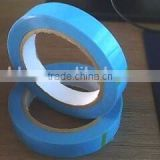 High temperature Green 3D Printer Tape, With Silicone Adhesive Polyester Masking Tape,Polyester film Tape