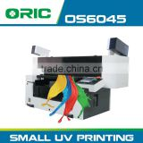 DX5 print head uv digital printing machine for glass,plastic ,wood ,ceramic , A2 size phone case