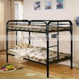 Top quality new design metal bunk beds for kids furniture