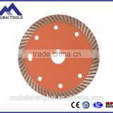 105mm silent diamond saw blades for granite marble cutting tools