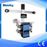 used wheel alignment machine/wheel alignment machine for sale/3d wheel alignment 3d wheel aligner